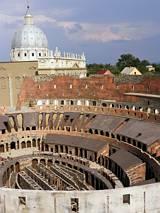 Koloseum i bazylika