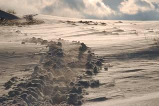Zima na Jurze
