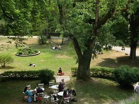 Park w Wildbad