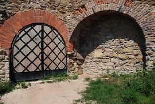 Dwie bramy