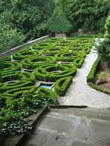 Ogrody przy zamku Książ