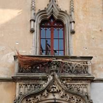 Pałac Hruba Skała