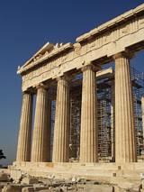 Partenon, konserwacja zabytków
