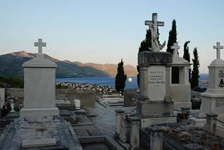 Cmentarz zasłużonych