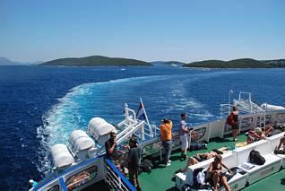 Pożegnanie z Chorwacją