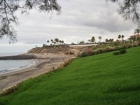 Plaże Las Americas