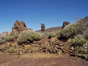 Wycieczka na Teide