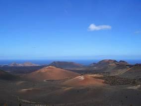 Park Narodowy Timanfaya, Lanzarote