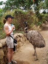 Wizyta w Exotic Parque