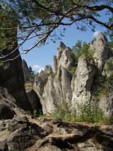 Urocze skałki