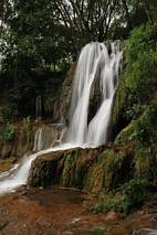 Wodospad - Lucky