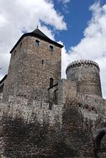 Baszta i wieża