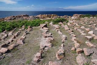 Kręgi kamienne Bornholmu