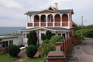 Ciekawy dom
