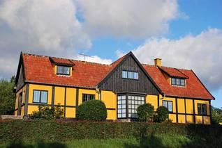 Inny typowy dom