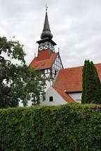 Kościół w Nexo