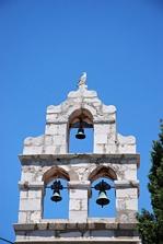 Dzwonnica w Martinscica