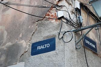 Ulica Rialto
