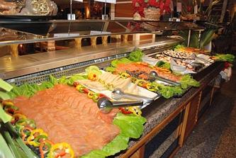 Wigilijne przysmaki - ryby