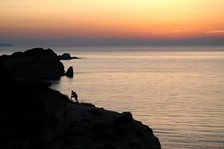 Po zachodzie słońca