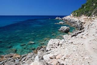 Wybrzeże Ermones