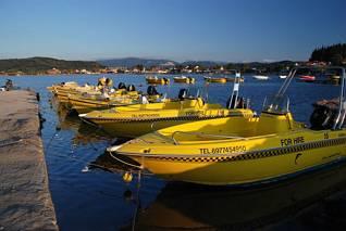 Wypożyczalnia łodzi