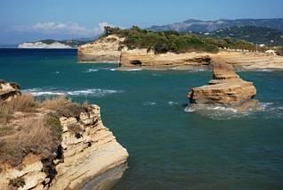 Wybrzeże Sidari