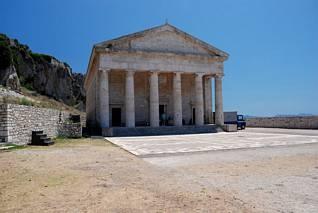 Prawie jak Partenon