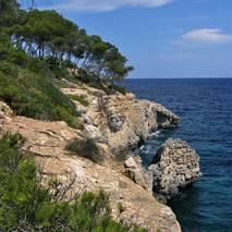 Wybrzeże Majorki