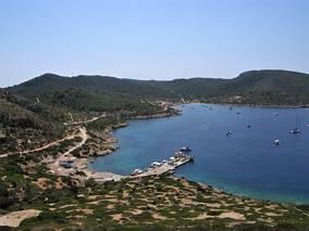 Cabrera - port