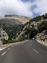 Puig Major - najwyższa góra Majorki
