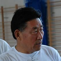 Mistrz Chen Xiaowang