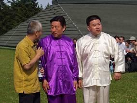 Kolorowa trójka