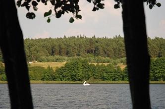 Jezioro Wisełka