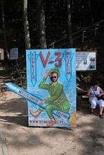 V-3 na wesoło